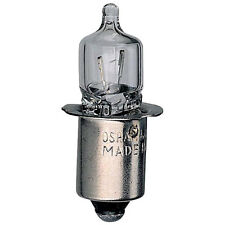 Halogen bulb 6V 1A PX13.5S
