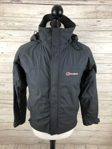 Grey Condition Berghaus Aq2 Men's Great Xs Jacket WnCSU