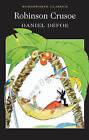 Robinson Crusoe by Daniel Defoe (Paperback, 1992)