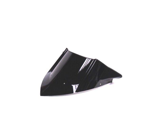 12-17 ZR F XF 6000 8000 1100 Black Arctic Cat Snowmobile Windshield 6606-376