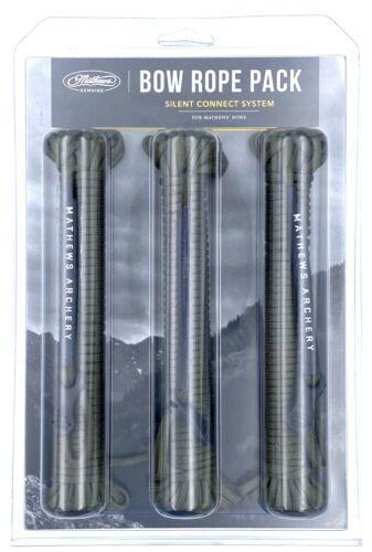 Lot OTS-82004 Mathews SCS Bow Rope 3 Pack