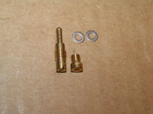 93-18 Honda XR650L XR650 L XR 650 650L Stage 5 keihin Carburetor JET kit 55 162