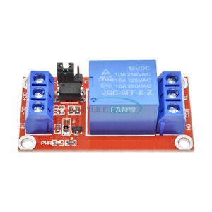 New-1-Channel-H-L-Level-Triger-Optocoupler-Relay-Module-for-Arduino-12V