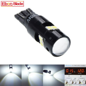2-x-T10-W5W-Canbus-LED-Bulbs-3030-SMD-Car-Backup-Reverse-Parking-Light-12V-24V