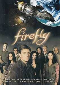 Firefly-The-Complete-Series-4-Disc-DVD-Set-Bilingual-Free-Shipping-In-Canada