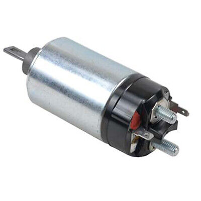 NEW SOLENOID FITS INTERNATIONAL TRACTOR TD-340 SSW4001S 1108983 1108985 1108988