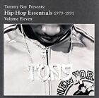 Hip Hop Essentials, Vol. 11 by Various Artists (CD, Mar-2006, Tommy Boy)