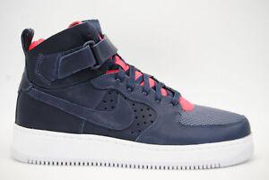 Nike Air Force 1 Hi Cmft Deporte Tc Sp Zapatillas De Deporte Cmft De Hombre 917494 400 Múltiples b896ca