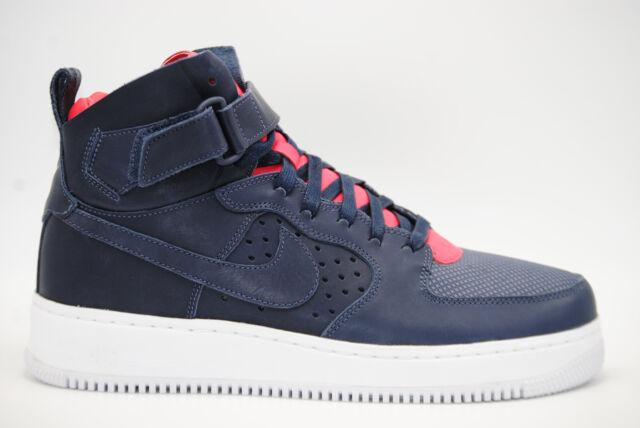 Nike Air Force 1 Hi CMFT TC SP Men's sneakers 917494 400 Multiple sizes