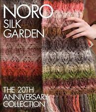Knit Noro Collection: Noro Silk Garden (2016, Hardcover)