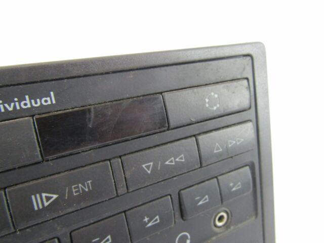 + Blende 1T // GP2 Kenwood KDC300UV CD//USB Radio VW T5 Touran ISO Adapter