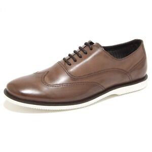 Image is loading 0311N-scarpa-classica-HOGAN-FRANCESINA-scarpe-uomo-shoes- 5ce1432aee8
