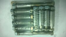 Lada Niva Rear Suspension Spacer Sleeve Kit+ bolts 2101-2919105 + 2101-2919030
