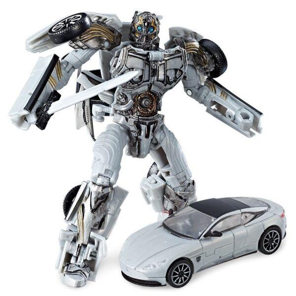 Hasbro Transformers Mv5 The Last Knight Deluxe Class