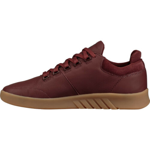 K-Swiss Trainer SE 05626-225 Leather Sneakers Shoes Men