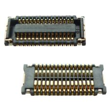 CONECTOR PLACA MADRE PANTALLA TÁCTIL DIGITALIZADOR DE PARA APPLE IPHONE 4 4 G