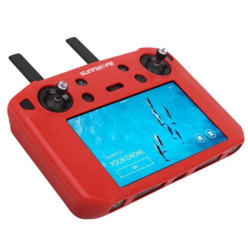 Silicone Case Protective Cover for DJI MAVIC2 Drone Controller Body Protector