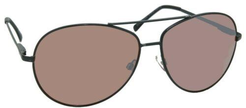 Aviator Sunglasses w//HD Coppermax Lens