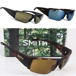 b05e0d6893 NEW SMITH CAPTAIN S CHOICE SUNGLASSES - Chromapop Polarized - Choose ...