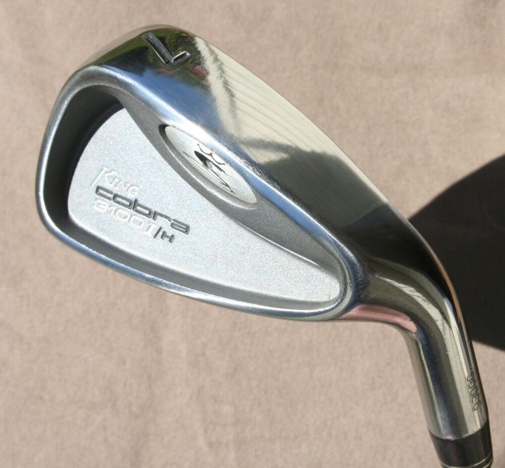 King Cobra 3100i h 7 Iron Original  Aldila NV HL70 Lite Flex Graphite 3100ih  calidad garantizada