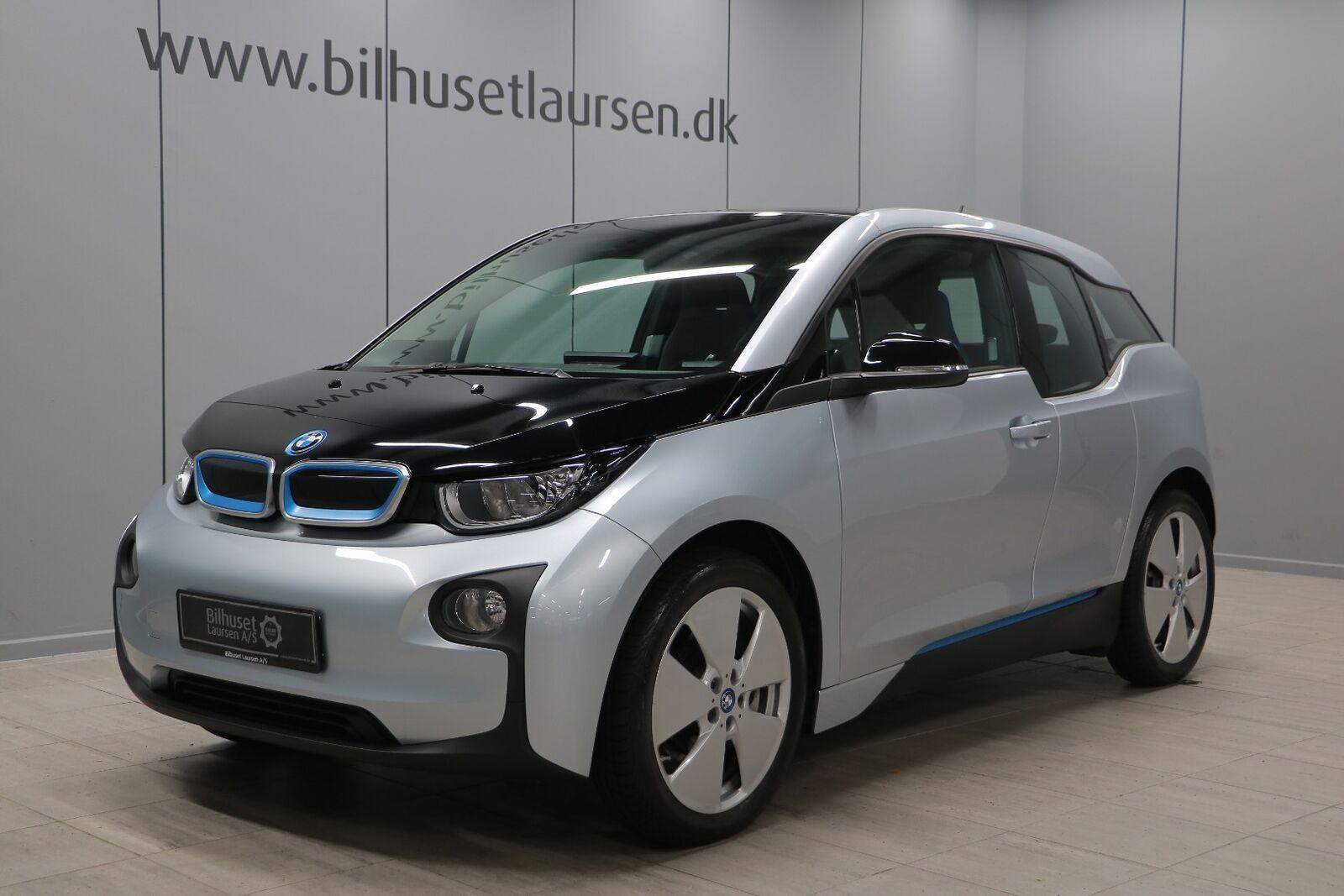 BMW i3  aut. 5d - 179.900 kr.