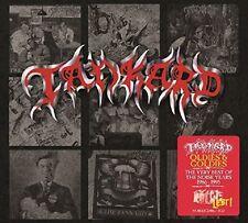 TANKARD - OLDIES & GOLDIES-VERY BEST OF THE NOISE YEARS (1986-1995) 2 CD NEU