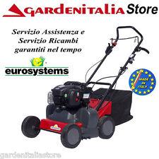 Arieggiatore Eurosystems SC 42 B motore a scoppio B&S a benzina-Scarificatore