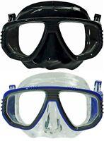 Prescription Rx Corrective Lens Mask Scuba Dive Snorkel Snorkelling Diving