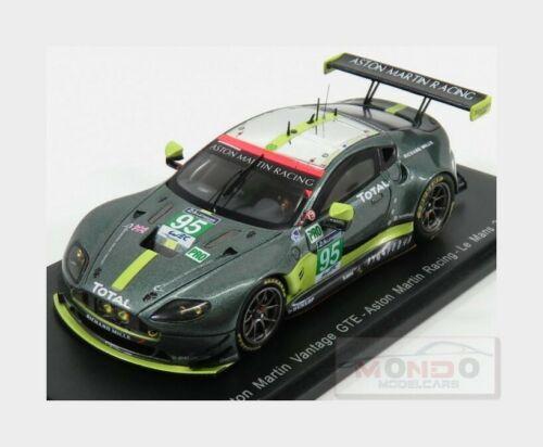 Aston Martin Vantage Gte #95 Le Mans 2017 N.Thiim SPARK 1:43 S5835 Model