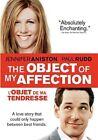 Object of My Affection 0024543027539 DVD Region 1