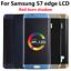 thumbnail 1 - LCD Display Touch Screen Digitizer Fr Samsung Galaxy S7 Edge G935T G935F Burn in