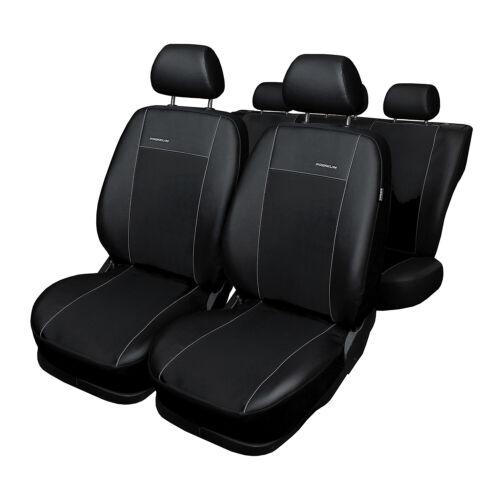 Peugeot partner II tepee a partir de 2008 grado fundas para asientos funda del asiento asiento del coche auto referencias
