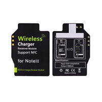 Wireless NFC Qi Standard Charging Receiver for Samsung Galaxy Note 3 N9000 N9005