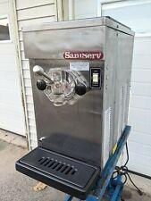 New Listingsaniserv 707 Countertop Frozen Drink Margarita Machine Slushie 120v
