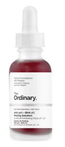 The Ordinary Peeling Solution AHA 30% + BHA 2%, 30ml