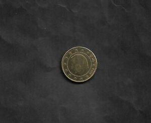 1 Cent-2 € Sondermünzen Belgien 1999 - 2019, zur Auswahl, bankfrisch/aus Umlauf