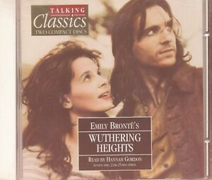 WUTHERING-HEIGHTS-by-EMILY-BRONTE-CD-AUDIO-BOOK-READ-BY-HANNAH-GORDON