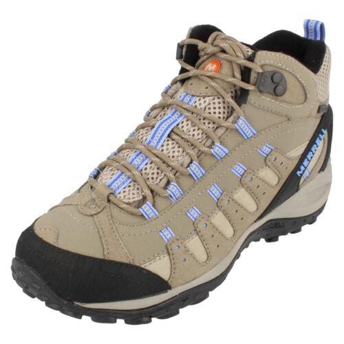 Deseret Mid Ladies Merrell Waterproof Boots
