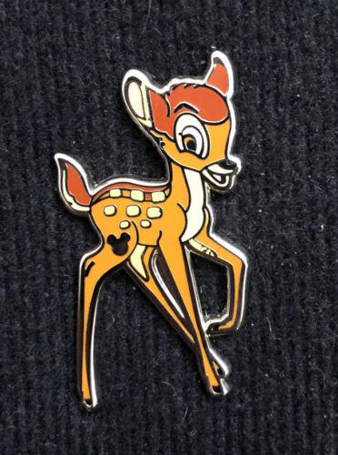 WDW Hidden Mickey 2019 Bambi Disney Pin 138337