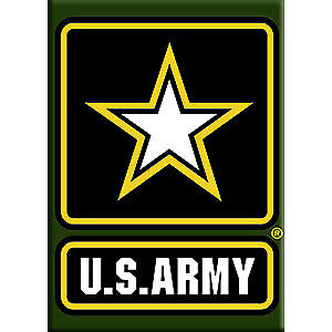 Star New Gifts Toys m-army-0001 Army Magnet