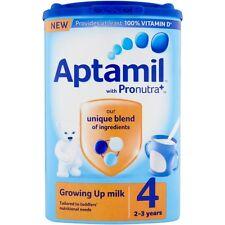 Aptamil Growing Up Milk Powder 2-3 Years 800g