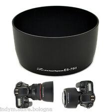 Paraluce per obiettivo Canon EF 85mm f/1.2L USM e 85mm f/1.2L II USM - ES-79II