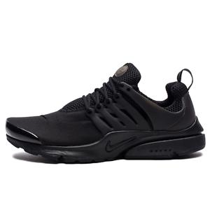 outlet store f0db5 92336 Das Bild wird geladen NEU-Nike-Air-Presto-Schuhe-Sneaker-Laufschuhe -Turnschuhe-