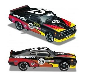 Ford-XC-Falcon-GT-Coupe-1979-Bathurst-1000-Moffat-25-1-43-Trax-Top-Gear-TR10H