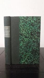 Rene-Bizet-La-Doppia-Vita-Di-Gerard-De-Nerval-1928-Editore-Plon