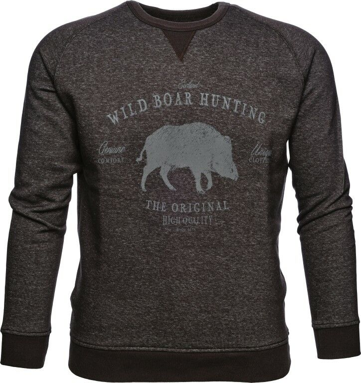 SEELAND Sweatshirt - Langarmshirt - HELT  - after dark