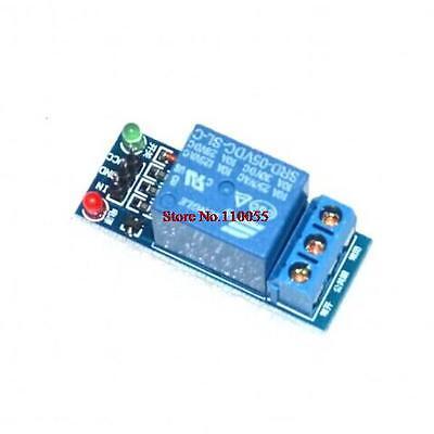1 -  Canale Relè 5V con fotoaccoppiatore  Arduino