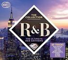 R&b - The Collection Various Artists Audio CD