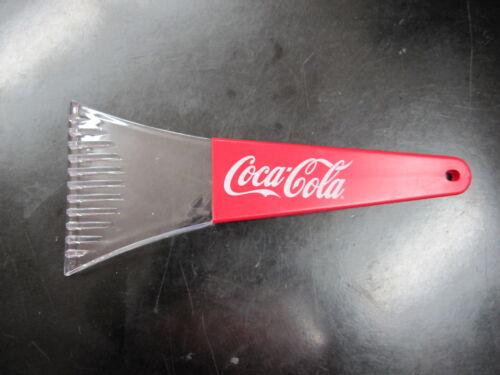 Coca-Cola Ice Scraper NEW   FREE SHIPPING