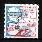 MONACO - 1960 - 29° Rally automobilistico di Montecarlo